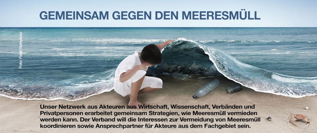 Gemeinsam gegen den Meeresmüll  Mehr Informa…