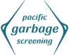 Logo Pacific Garbage Screening